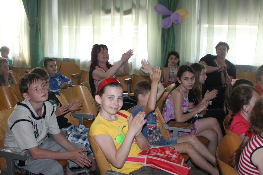 «Только три дня, а уже так весело!»: артемовские дети поделились впечатлениями о пришкольном лагере, фото-10