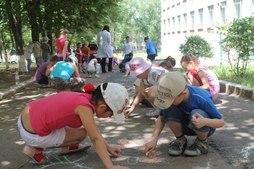«Только три дня, а уже так весело!»: артемовские дети поделились впечатлениями о пришкольном лагере, фото-11