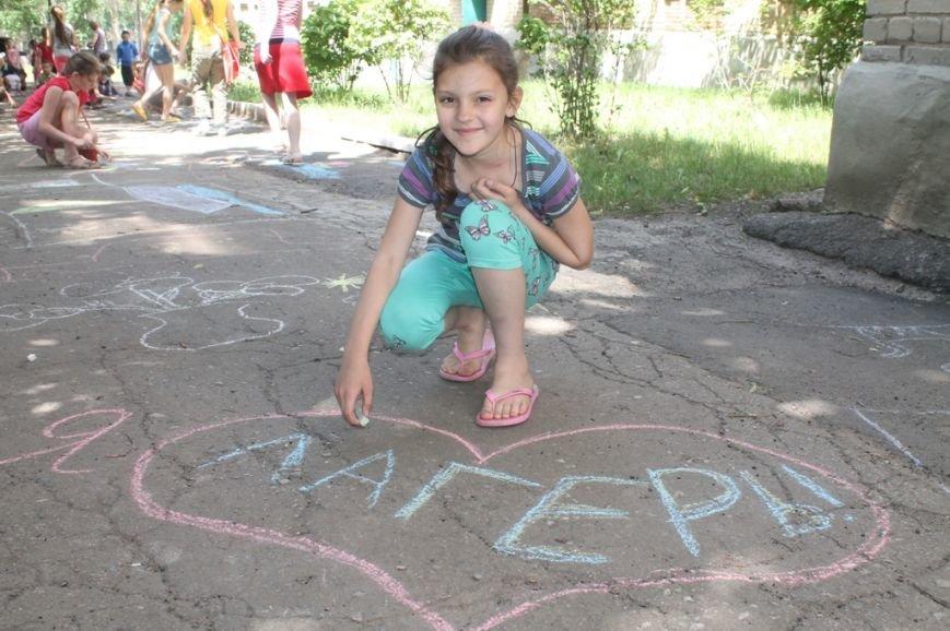 «Только три дня, а уже так весело!»: артемовские дети поделились впечатлениями о пришкольном лагере, фото-14