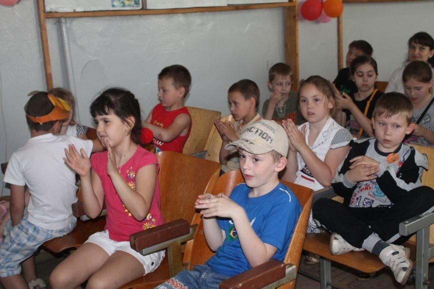 «Только три дня, а уже так весело!»: артемовские дети поделились впечатлениями о пришкольном лагере, фото-9