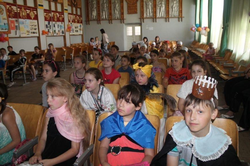 «Только три дня, а уже так весело!»: артемовские дети поделились впечатлениями о пришкольном лагере, фото-2