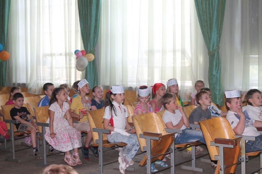 «Только три дня, а уже так весело!»: артемовские дети поделились впечатлениями о пришкольном лагере, фото-3