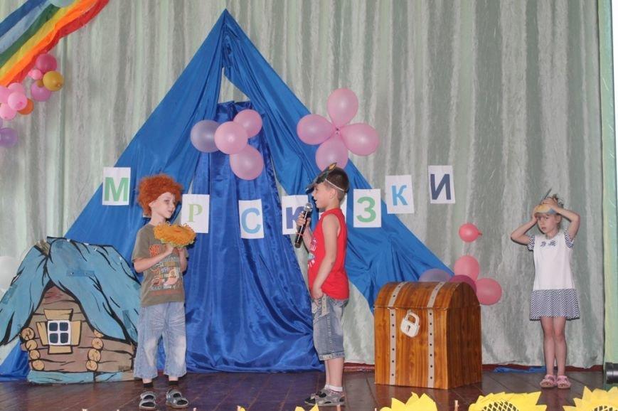 «Только три дня, а уже так весело!»: артемовские дети поделились впечатлениями о пришкольном лагере, фото-1