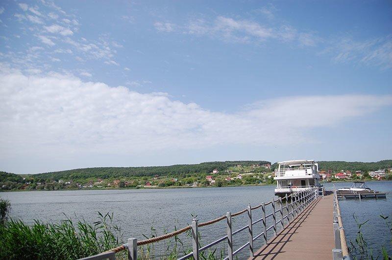 Владельцы корабля «Белгородец» надеются, что он будет не единственным судном в «белгородском море», фото-2