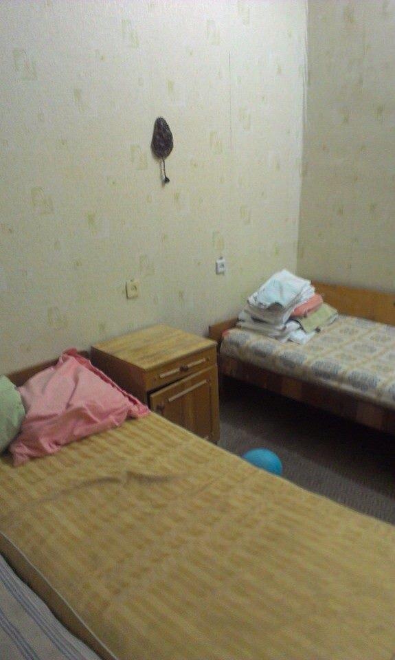 Крымчан в одесском санатории держат в нечеловеческих условиях, но за очень большие деньги (ФОТО), фото-2
