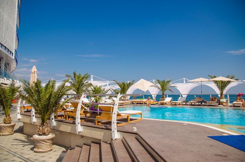Это лето будет нашим! Luxury-отдых в Одессе, фото-2