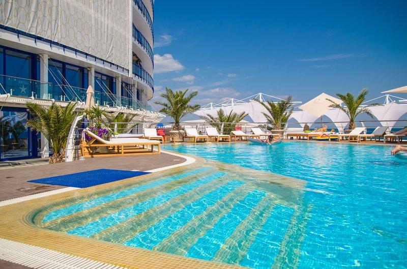 Это лето будет нашим! Luxury-отдых в Одессе, фото-1