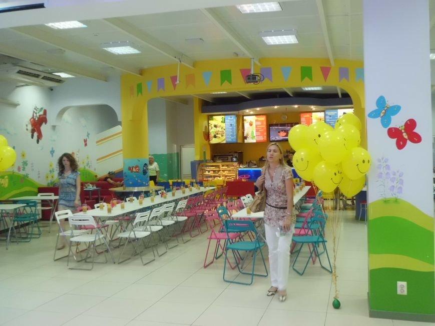 Благотворительный фонд «Анна» провел в «Маленькой стране» праздник для детей (ФОТО), фото-1
