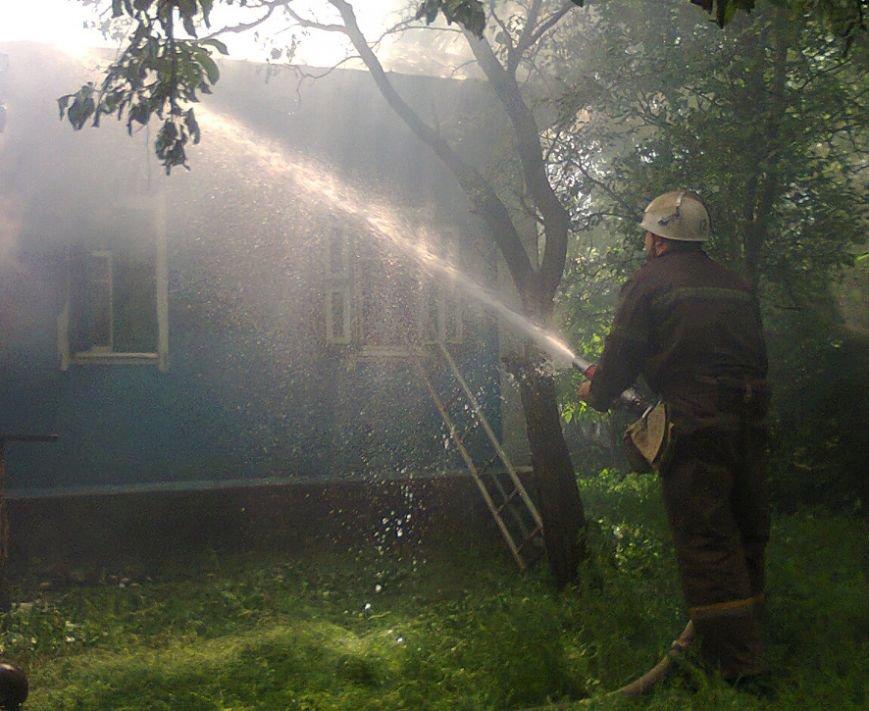 пожар зеньки 2