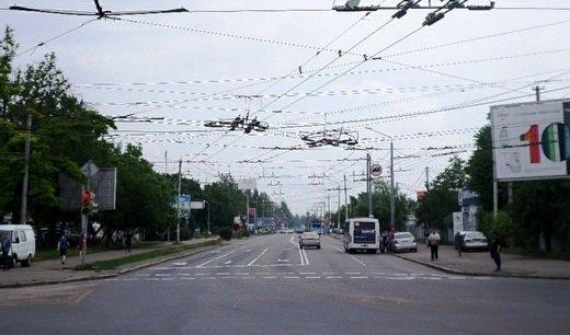 Одесские коммунальщики наконец нанесли разметку на дороги (ФОТО), фото-5