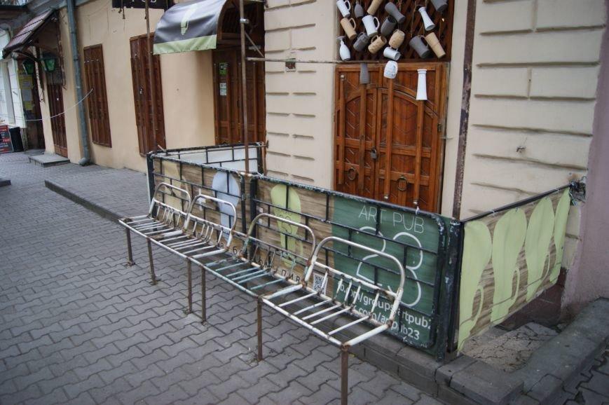 Одесский умелец из бензобака создал  аиста (ФОТО), фото-8
