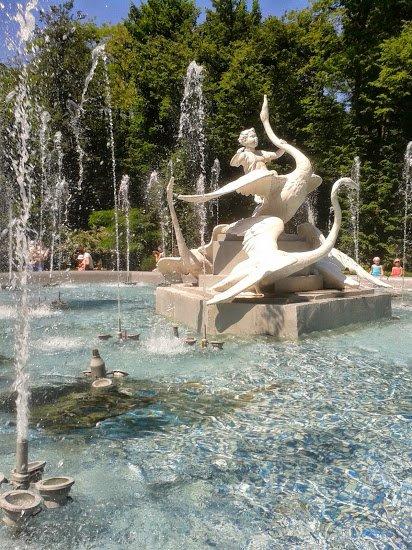 У Львові стартував сезон фонтанів (ФОТО, ВІДЕО), фото-3