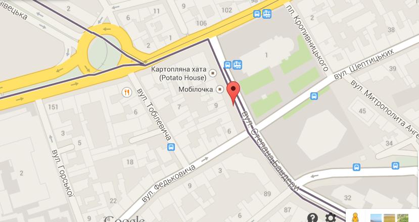 Ляп на львівській зупинці. На Сихові встановили знак з іншої вулиці (ФОТО), фото-2