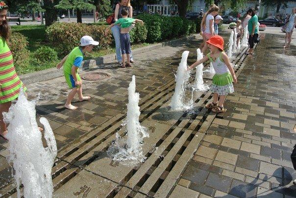 Тернополяни пропонують змінити вигляд міських фонтанів (фото), фото-1