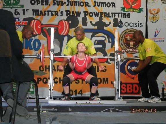 Спортсменка из Ульяновска стала победительницей первенства мира, фото-1