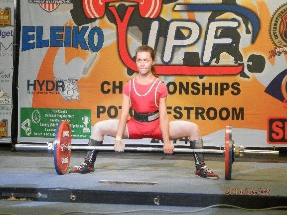 Спортсменка из Ульяновска стала победительницей первенства мира, фото-2