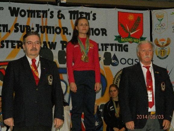 Спортсменка из Ульяновска стала победительницей первенства мира, фото-3