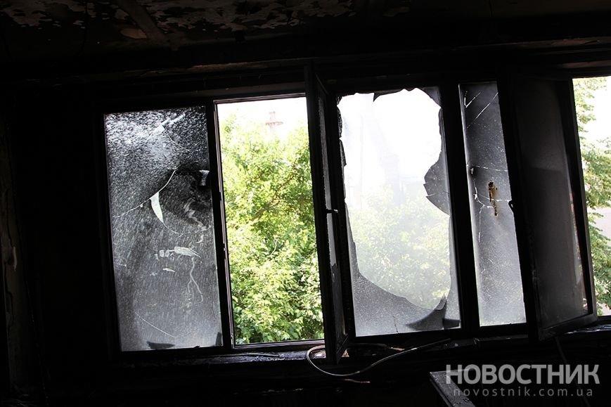 В Одессе взорвали арт-центр – СМИ (ФОТО), фото-2