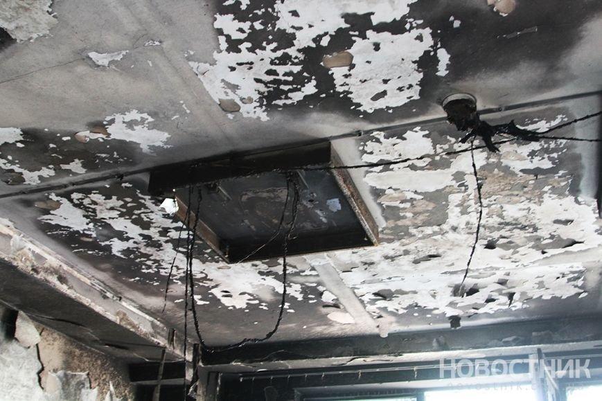 В Одессе взорвали арт-центр – СМИ (ФОТО), фото-1
