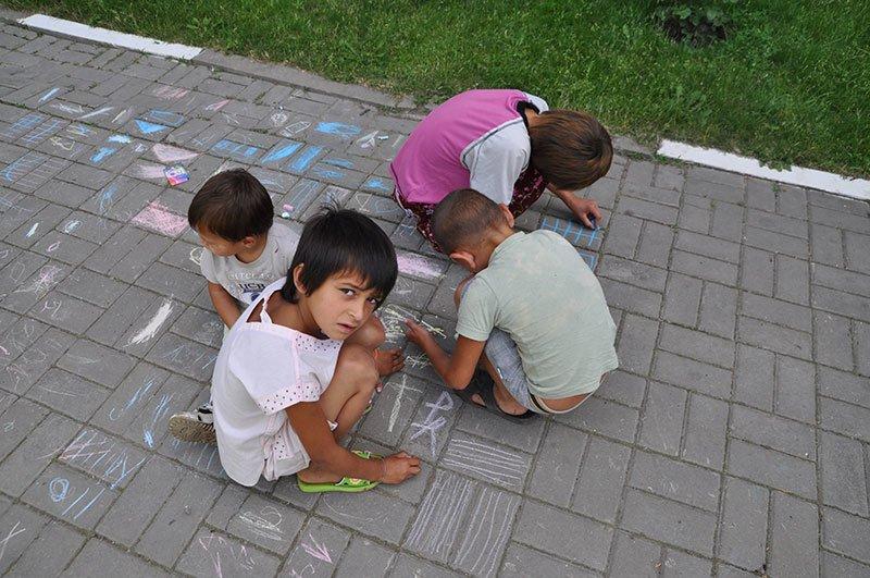 Беженцы с юго-востока Украины: «Мы и раньше хотели уехать в Россию, а теперь прижало», фото-2