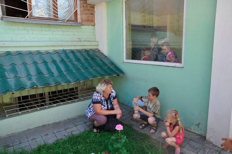 Беженцы с юго-востока Украины: «Мы и раньше хотели уехать в Россию, а теперь прижало», фото-5
