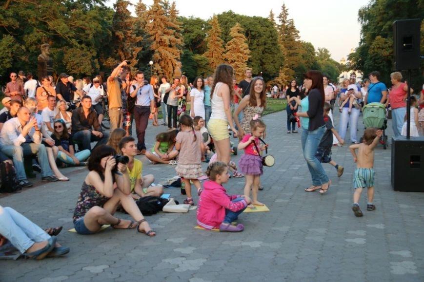 Море відчуттів на «Зеленій Сцені» в Чернігові 6 червня, фото-7
