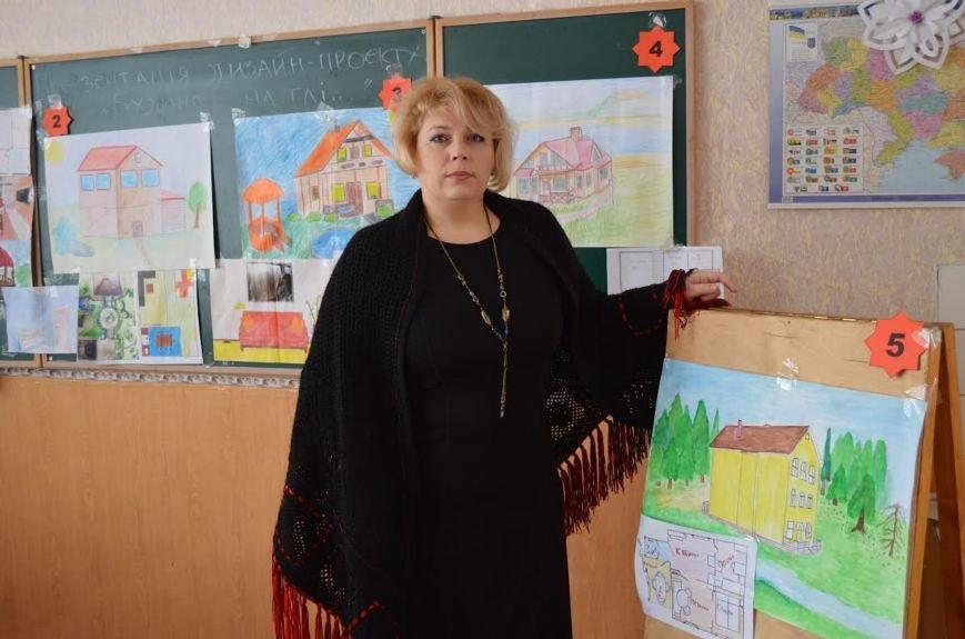Мариупольская учительница Виктория Медведева стала «Лучшим работником  года», фото-1