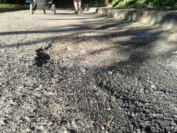Як у Львові ремонтують дороги (ФОТО), фото-5
