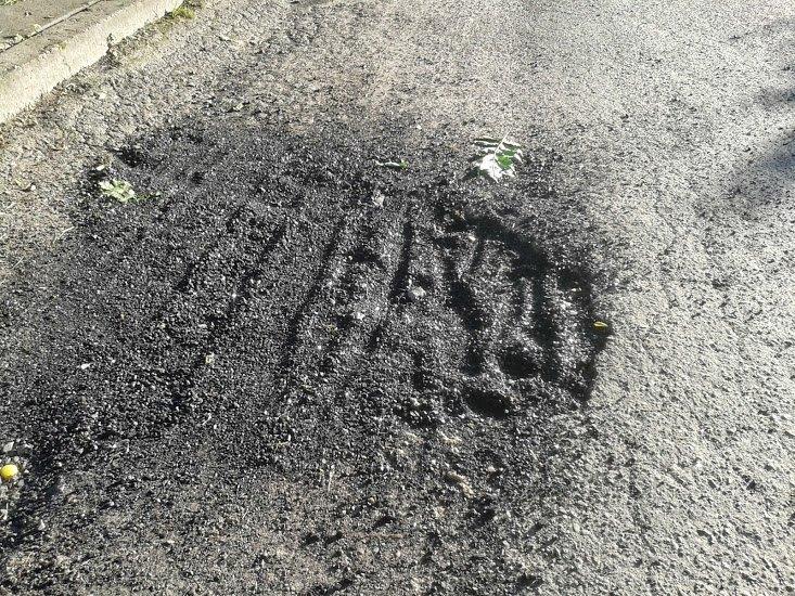 Як у Львові ремонтують дороги (ФОТО), фото-3