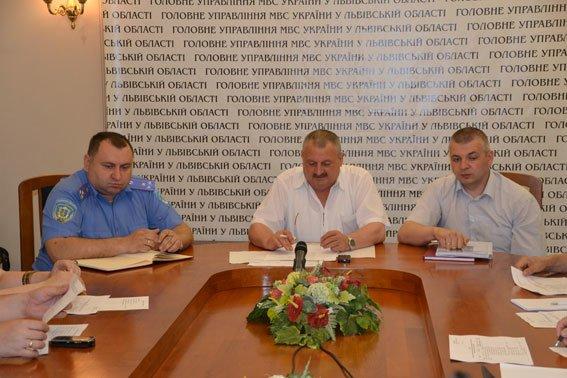 Львівські міліціонери бояться спілкуватися відкрито, - Зарагія буде реформувати систему правоохоронних органів (ФОТО), фото-3