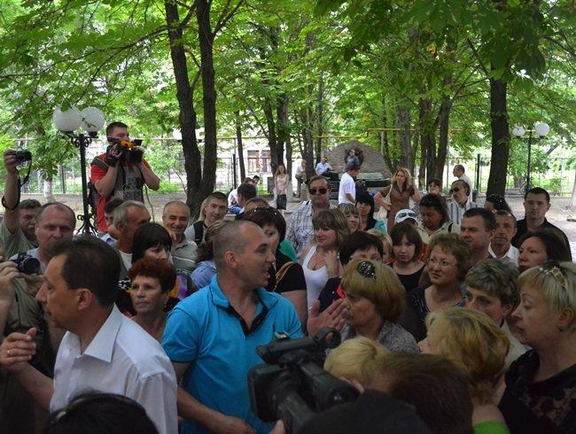 Ректор ЛГУМВД досрочно закрыл учебный семестр (ФОТО), фото-5