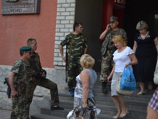 Ректор ЛГУМВД досрочно закрыл учебный семестр (ФОТО), фото-9