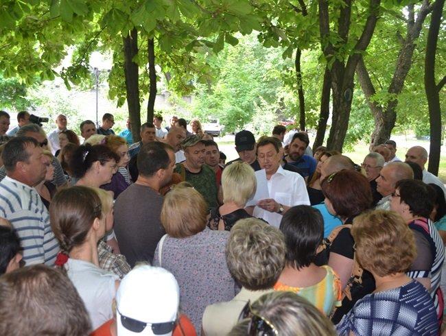 Ректор ЛГУМВД досрочно закрыл учебный семестр (ФОТО), фото-2