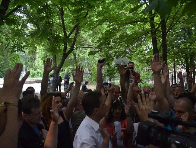 Ректор ЛГУМВД досрочно закрыл учебный семестр (ФОТО), фото-4