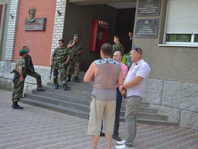 Ректор ЛГУМВД досрочно закрыл учебный семестр (ФОТО), фото-8