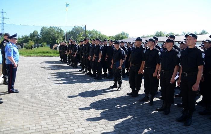 Спецпідрозділ «Львів» готується нанести удар та вміє постояти за себе (ФОТО, ВІДЕО), фото-5