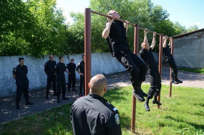 Спецпідрозділ «Львів» готується нанести удар та вміє постояти за себе (ФОТО, ВІДЕО), фото-2