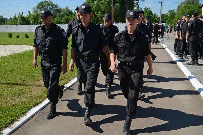 Спецпідрозділ «Львів» готується нанести удар та вміє постояти за себе (ФОТО, ВІДЕО), фото-8