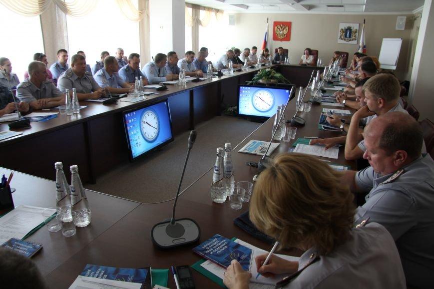 В Ульяновске обсудили соблюдение прав человека в местах принудительного содержания, фото-2