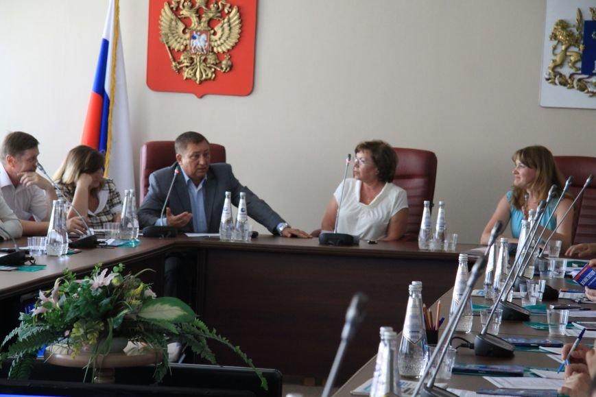 В Ульяновске обсудили соблюдение прав человека в местах принудительного содержания, фото-1