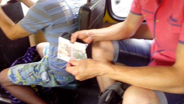 В Ялте орудуют мелкие мошенники, фото-2