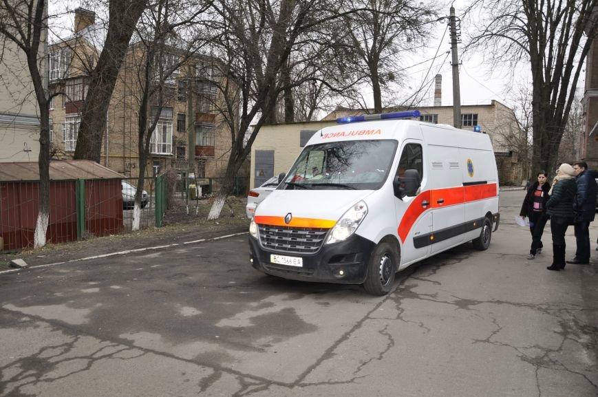 У Львові не можуть підрахувати, скільки медиків приїжджали на Євромайдан (ФОТО), фото-2