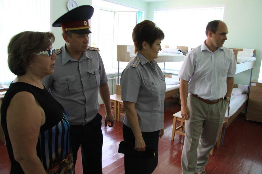 В Ульяновской области прошел День колонии, фото-3