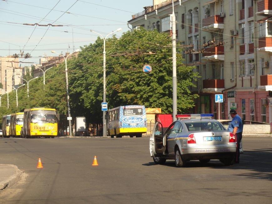 Сегодня, в пятницу 13 июня, мариупольцы проснулись от взрывов: в городе началась АТО (ФОТО + Видео он-лайн), фото-5