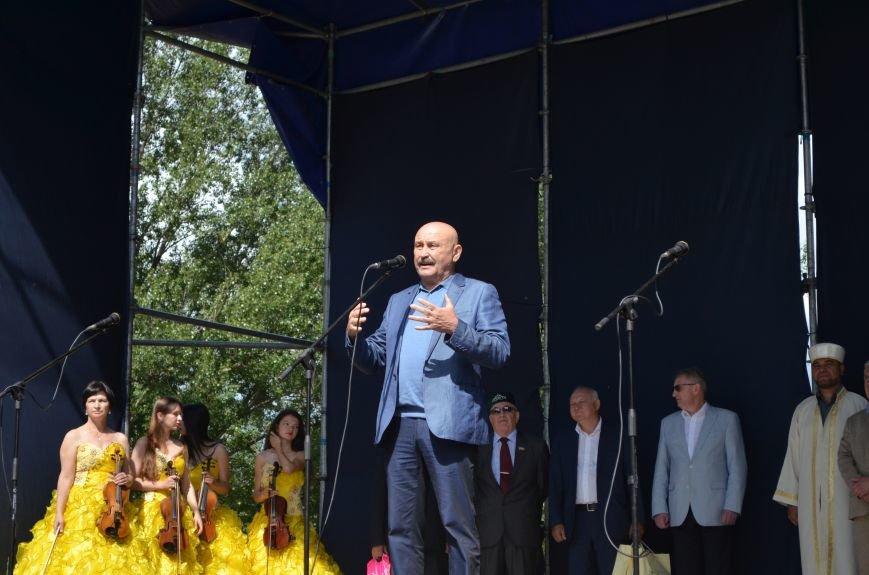 Симферопольцы собрались на Сабантуй (ФОТО), фото-2