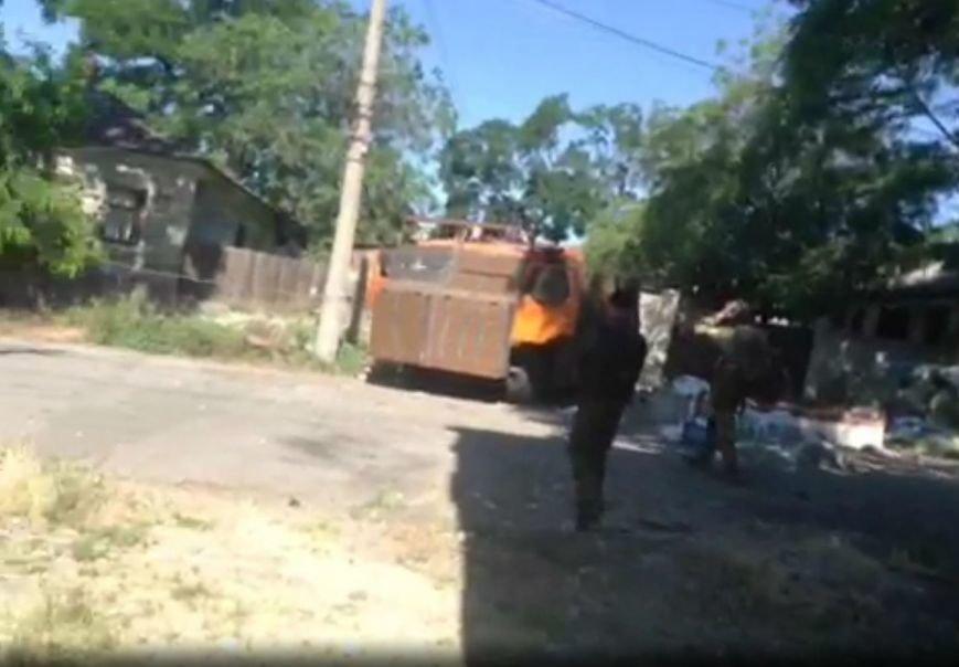 В Мариуполе в ходе АТО ранены 4 бойца украинской армии (ФОТО+ВИДЕО), фото-3