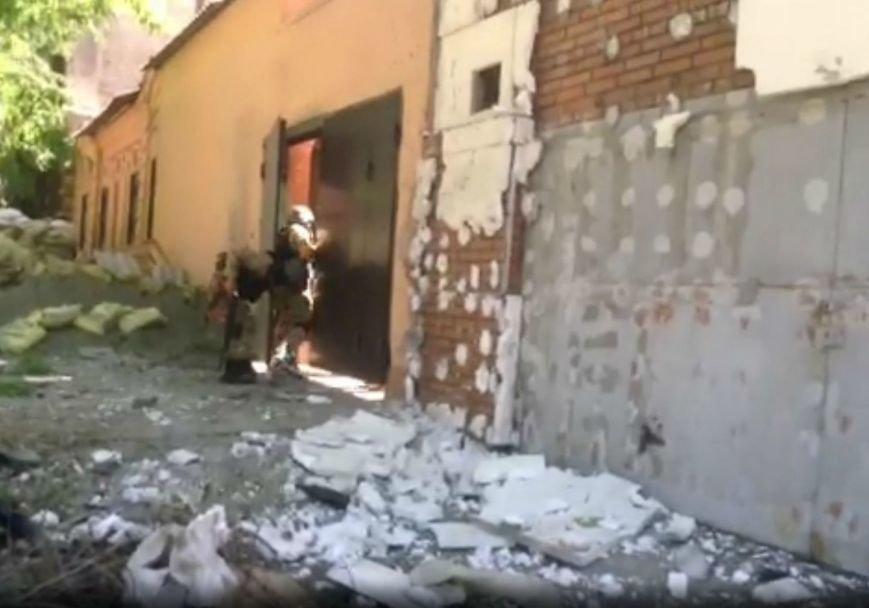 В Мариуполе в ходе АТО ранены 4 бойца украинской армии (ФОТО+ВИДЕО), фото-2