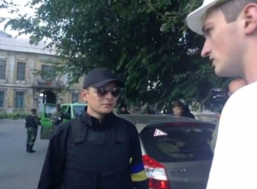 В Мариуполе в ходе АТО ранены 4 бойца украинской армии (ФОТО+ВИДЕО), фото-1