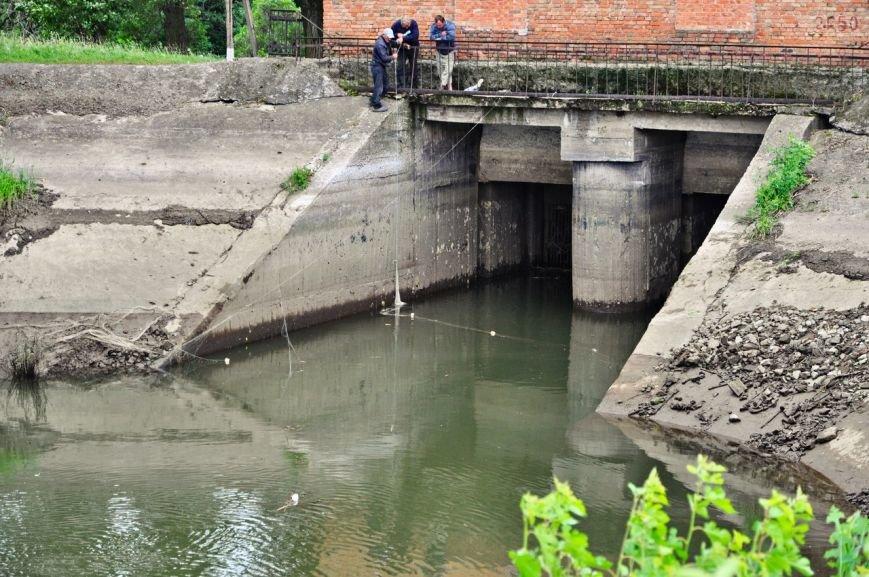 В связи с остановкой Канала в дневное время вода в Артемовске будет не выше второго этажа, фото-6