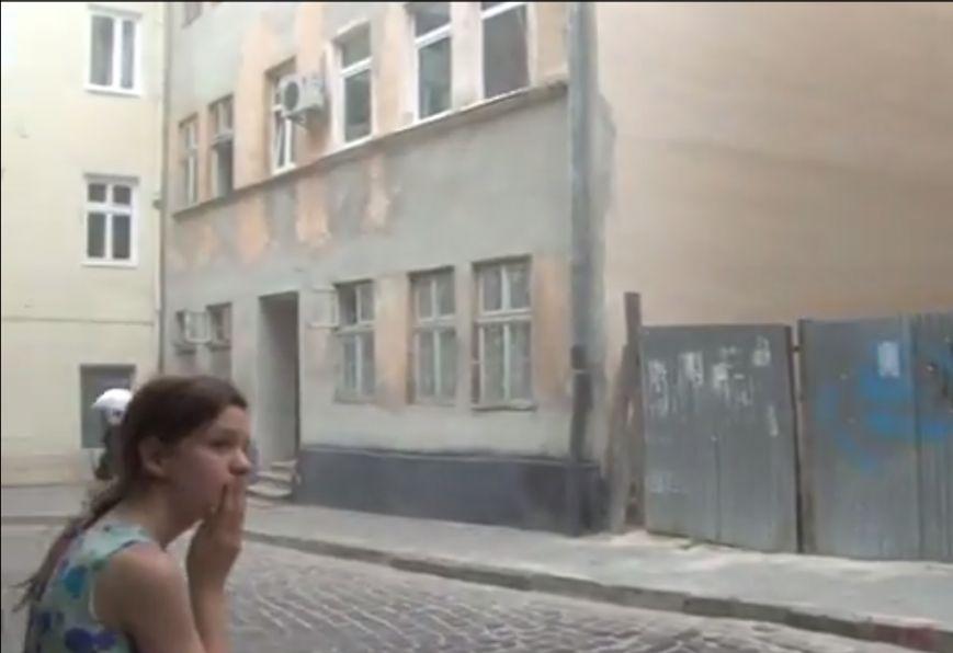 Аби уникнути трагедії під час пожежі, у Львові довелось евакуювали людей (ВІДЕО, ФОТО), фото-1
